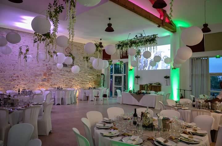 votre reception domaine de flore salles de r 233 ception tarn location salles de r 233 ception
