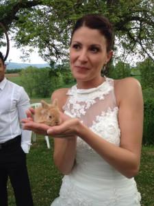 mariage 2015 au domaine de flore